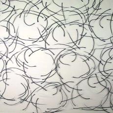 'Zonder titel' - Textielmuseum (registratiefoto), Marian Bijlenga