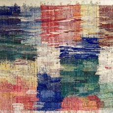 'Rok van Jozef' - Textielmuseum (registratiefoto), Désirée Scholten-van de Rivière