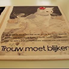 'Zonder titel' - Textielmuseum (registratiefoto), Textielmuseum (registratiefoto), Maria Roosen, Textielmuseum (Joep Vogels), Desseaux (België), Nederlands Textielmuseum