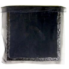 'Zonder titel' - Textielmuseum (registratiefoto), Harry Boom