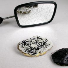 'Zonder titel' - Textielmuseum (registratiefoto), Iris Eichenberg
