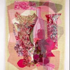 Titel onbekend (Wandkleed) - A.C. Apol-Boelhouwer