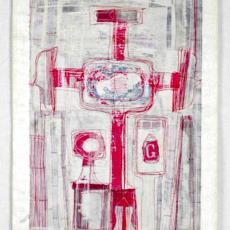 'Het Kruis' - Willem Schenk