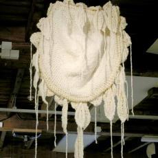 'Zonnebloemen' (2 dln.) - Maria Roosen, Textielmuseum (Joep Vogels), Textielmuseum (Joep Vogels), Textielmuseum (Joep Vogels), Textielmuseum (Joep Vogels)