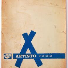 Schetsboek met diverse ontwerpen - Textielmuseum (registratiefoto), Anna Verwey-Verschuure, Textielmuseum (registratiefoto), Textielmuseum (registratiefoto), Textielmuseum (registratiefoto), Textielmuseum (registratiefoto), Textielmuseum (registratiefoto)