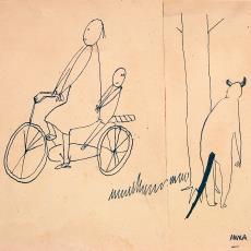 Twee humoristische schetsjes - Anna Verwey-Verschuure